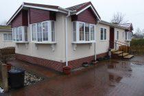 Photo: 2 Bedrooms, Greenhollows Park, Cumbria