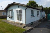 Photo: 2 Bedrooms, Rockbridge Park, Powys