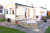 Photo: 2 Bedrooms, Brookgate Mobile Home Park, Kent
