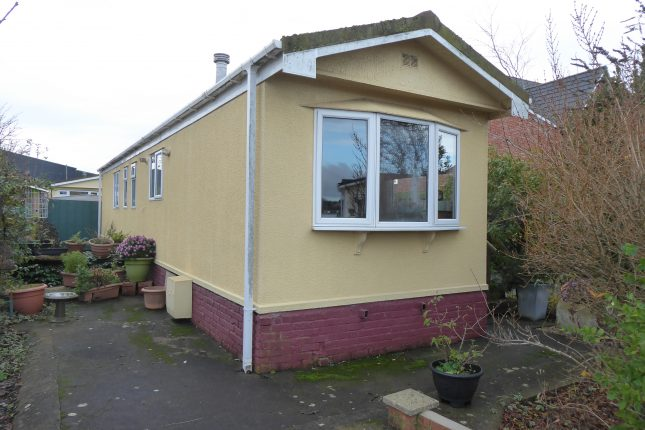 Photo: 1 Bedroom, Gracelands Park, Leicestershire