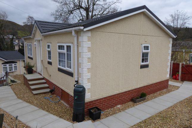 Photo: 2 bedrooms, Bryn Gynog Park, Conwy, Wales