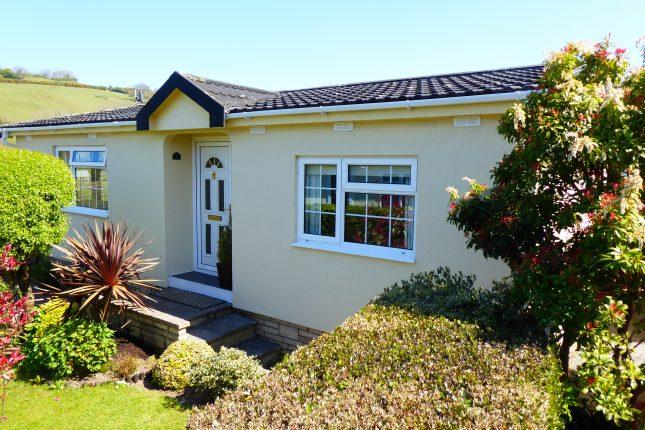 Photo: 2 bedrooms, Berrynarbor Park, North Devon