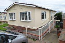 Photo: 2 bedrooms, Wayside Farm Park, Bedforshire
